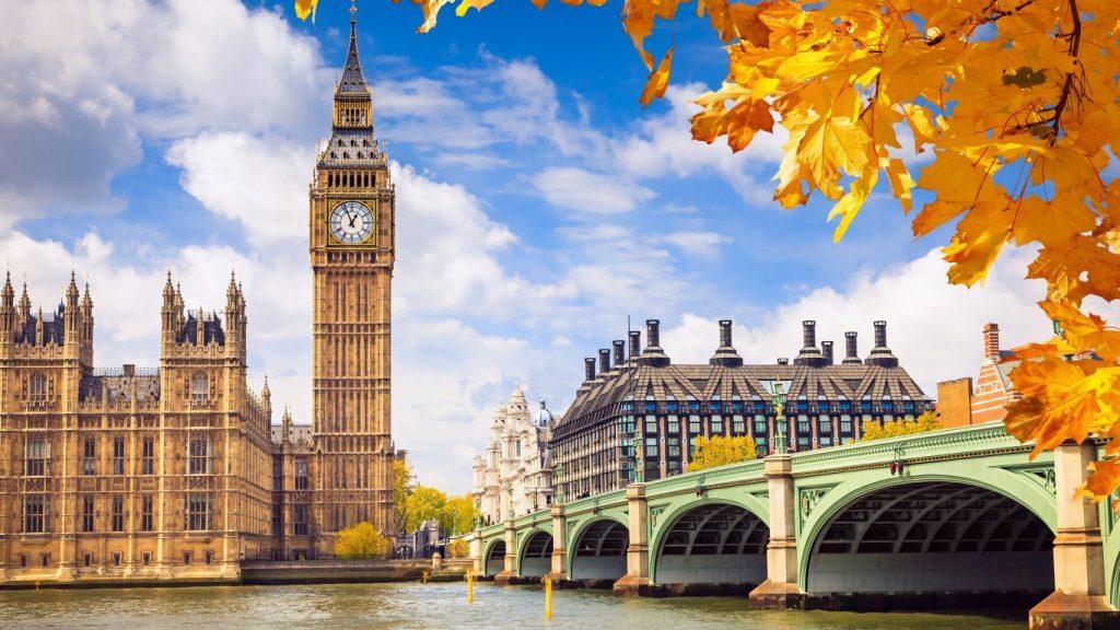 Chuyển phát nhanh DHL từ Hà Nội đi Anh (UK) an toàn, giá rẻ