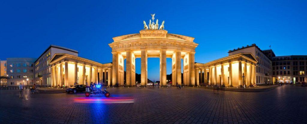Chuyển phát nhanh DHL từ Hà Nội đi Đức nhanh chóng, chuyên nghiệp