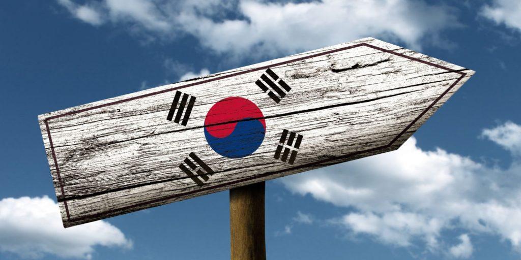 Hàng sẽ được vận chuyển đến tất cả các tỉnh của Hàn Quốc