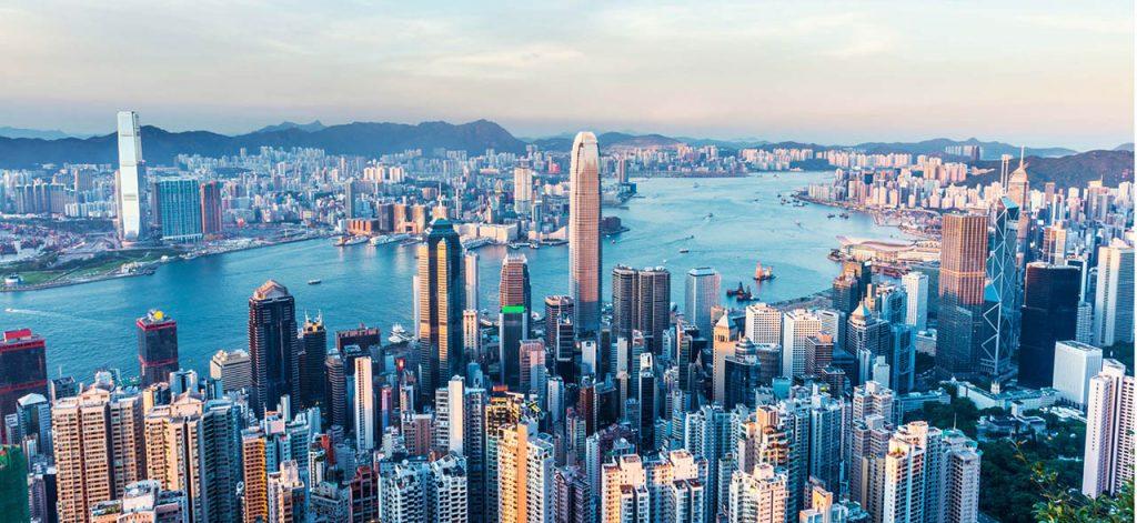 Dịch vụ chuyển phát nhanh DHL đi Hong Kong giá rẻ