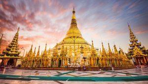 Dịch vụ chuyển phát nhanh DHL đi Myanmar giá rẻ