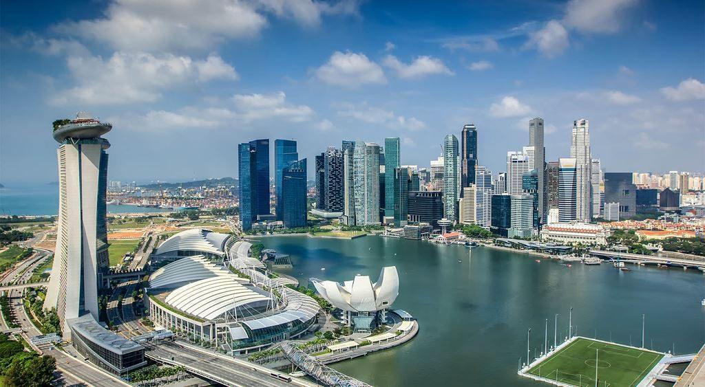 Chuyển phát nhanh DHL đi Singapore nhanh chóng