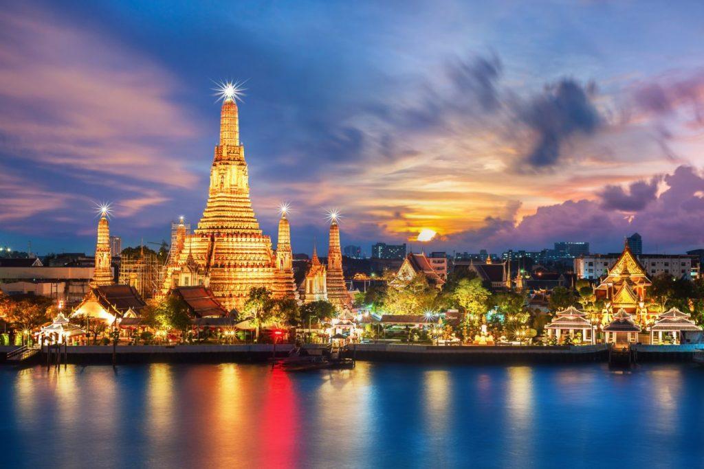 Chuyển phát nhanh DHL đi Thái Lan giá rẻ