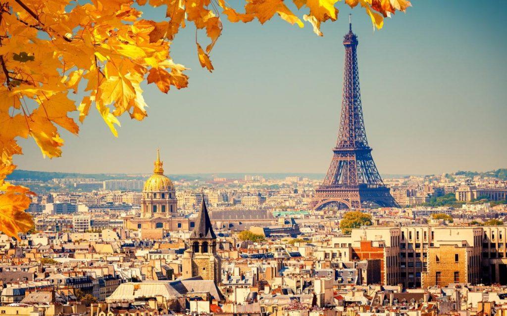 Chuyển phát nhanh DHL Hà Nội đi Pháp giá rẻ chuyên nghiệp