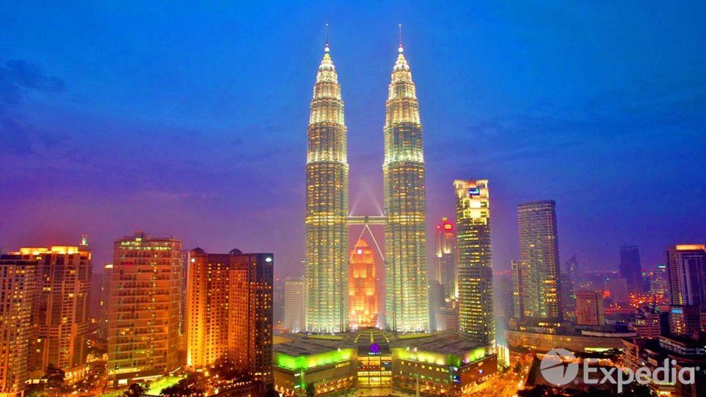 Chuyển phát nhanh từ Hồ Chí Minh đi Malaysia nhanh chóng, chuyên nghiệp