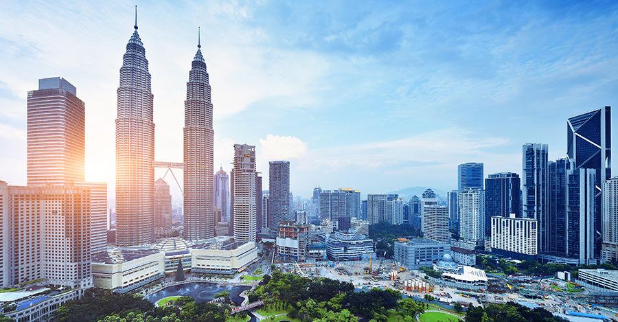 Chuyển phát nhanh từ Hà Nội đi Malaysia nhanh chóng, chuyên nghiệp