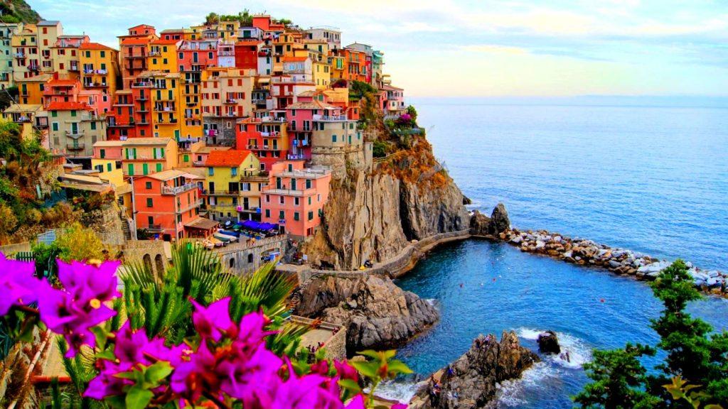 Chuyển phát nhanh đi Italy giá rẻ chuyên nghiệp