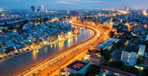 Chuyển phát nhanh Sài Gòn đi Vĩnh Long