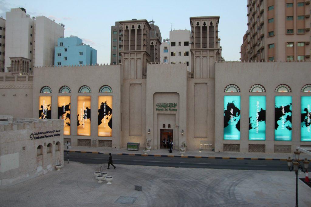 Chuyển phát nhanh DHL đi Sharjah giá rẻ chuyên nghiệp