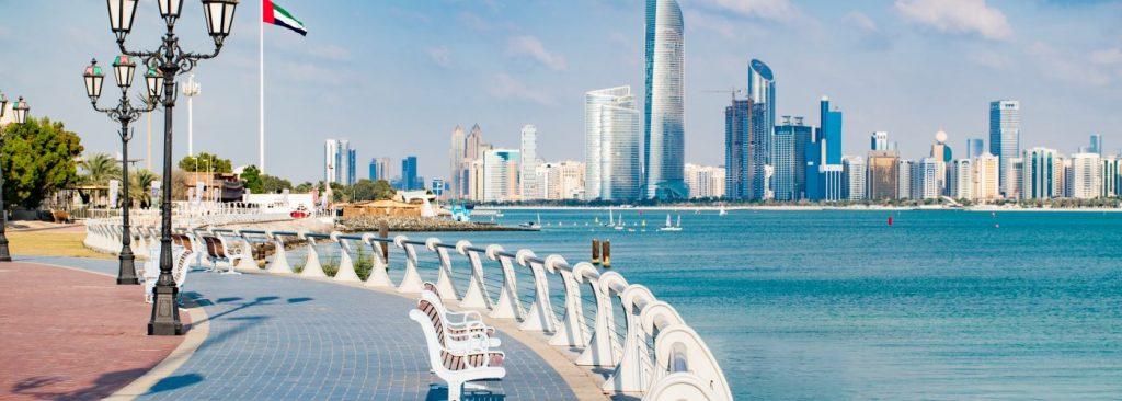 Chuyển phát nhanh DHL đi Abu Dhabi giá rẻ chuyên nghiệp