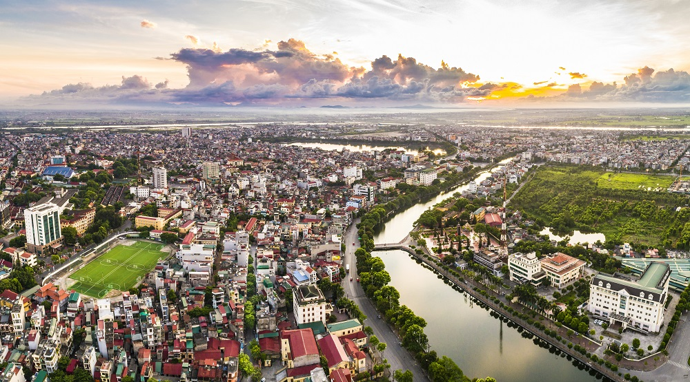Gửi hàng hoá từ Hồ Chí Minh đi Hải Dương
