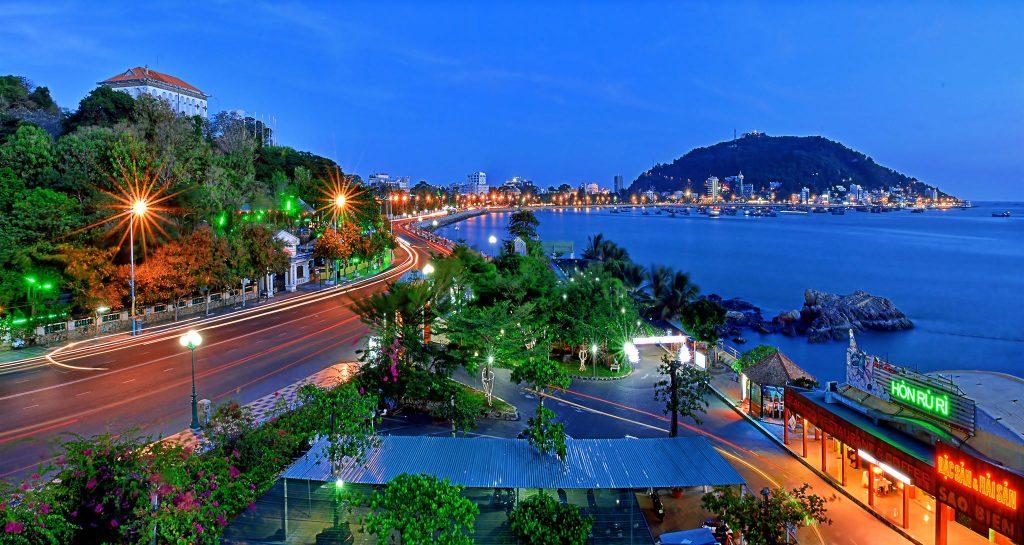 Gửi thực phẩm nhanh từ Hồ Chí Minh đi Vũng Tàu