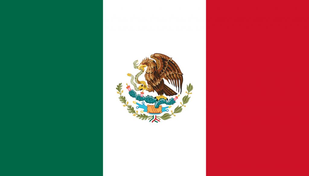 Chuyển phát nhanh DHL từ Hồ Chí Minh đi Mexico giá rẻ chuyên nghiệp