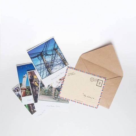 Dịch vụ vận chuyển tài liệu từ Mỹ về Việt Nam giá rẻ , nhanh chóng