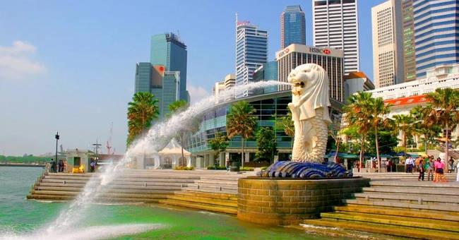 Dịch vụ chuyển phát nhanh từ Hồ CHí Minh đi Singapore