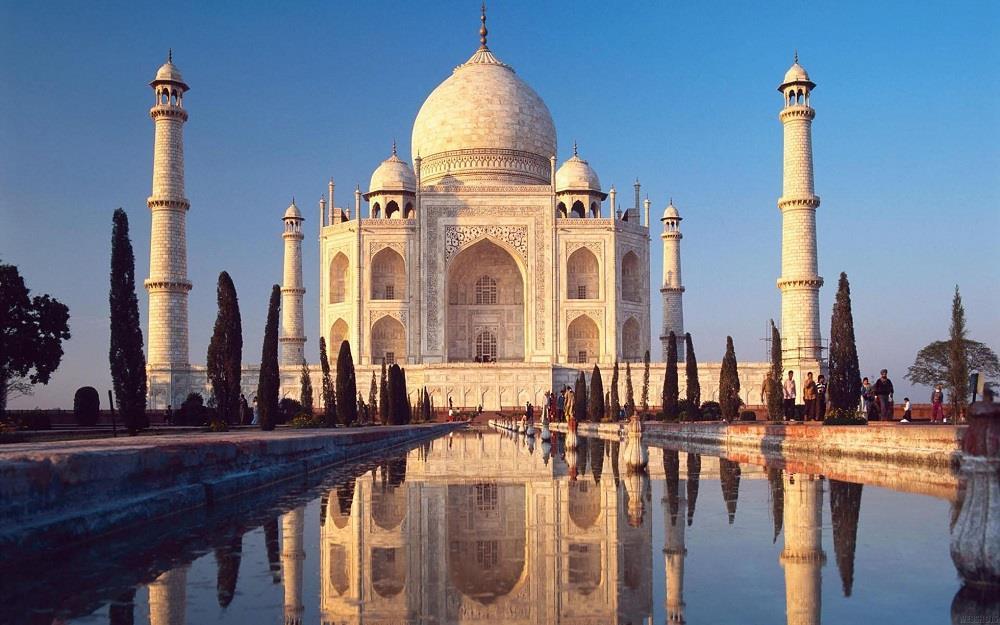 Chuyển phát nhanh từ TP HCM đi Ấn Độ