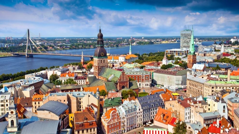 Chuyển phát nhanh DHL từ Hà Nội đi Latvia giá rẻ chuyên nghiệp