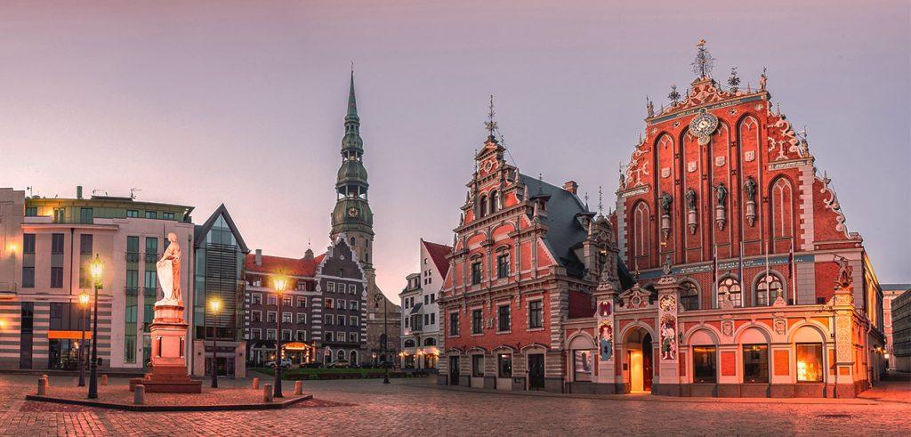Chuyển phát nhanh DHL từ Hồ Chí Minh đi Latvia giá rẻ chuyên nghiệp