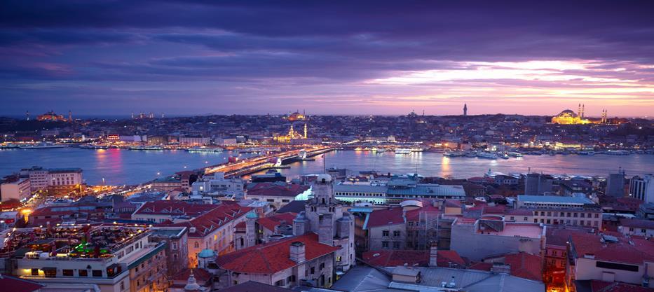 Dịch vụ chuyển phát nhanh DHL từ Hà Nội đi Thổ Nhĩ Kỳ giá rẻ