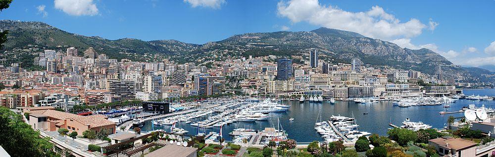 Chuyển phát nhanh DHL Hồ Chí Minh đi Monaco giá rẻ chuyên nghiệp