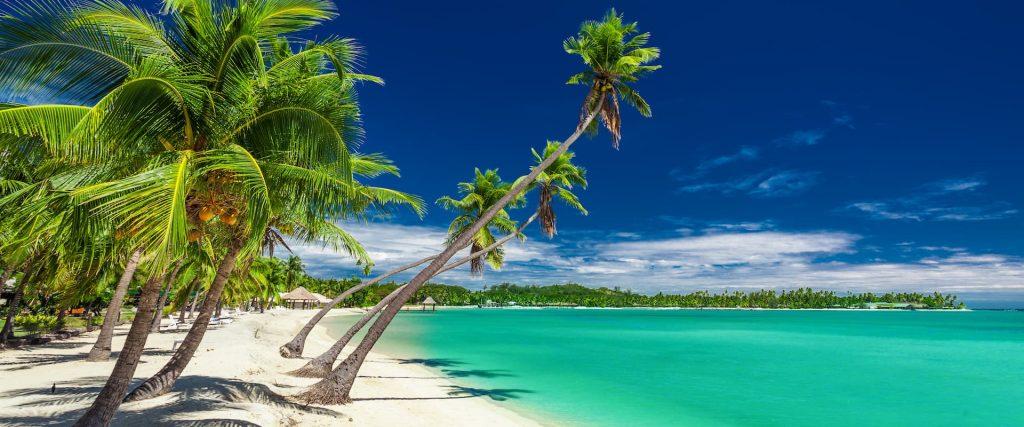 Dịch vụ chuyển phát nhanh DHL đi Fiji giá rẻ, chuyên nghiệp