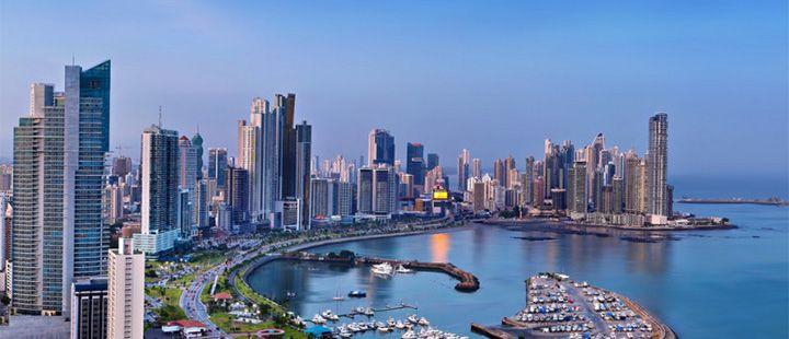 Dịch vụ chuyển phát nhanh DHL đi Panama giá rẻ.