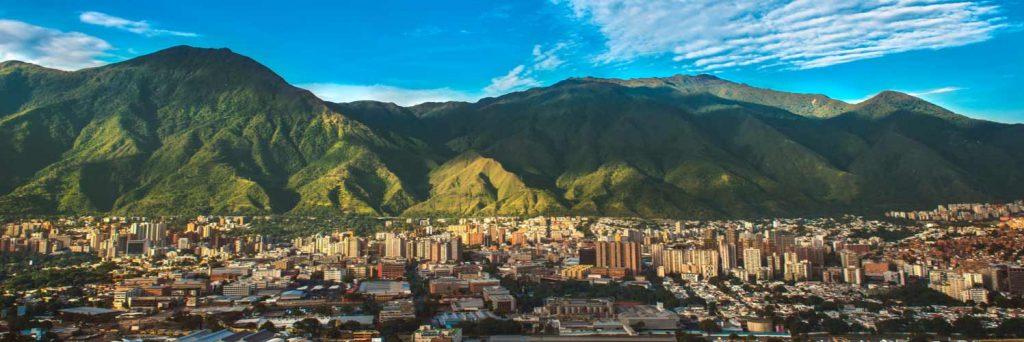 Dịch vụ chuyển phát nhanh DHL đi Venezuela giá rẻ.