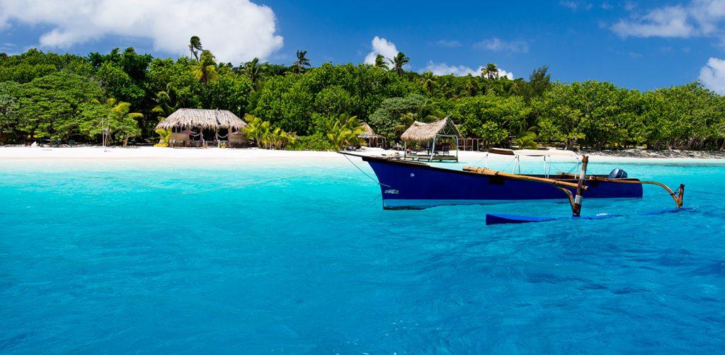 Dịch vụ chuyển phát nhanh DHL đi Tonga giá rẻ.