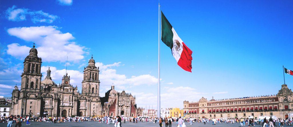 Chuyển phát nhanh đi mexico