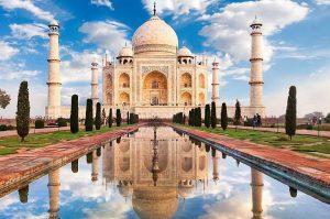 Dịch vụ chuyển phát nhanh Kiên Giang đi Ấn Độ giá rẻ, uy tín
