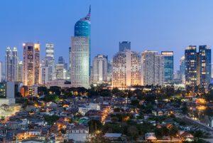 dịch vụ chuyển phát nhanh thành phố Hồ Chí Minh đi Jakarta giá rẻ, tiện lợi