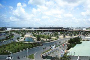 Dịch vụ gửi hàng găng tay hỏa tốc sân bay Tân Sơn Nhất đi Mỹ giá rẻ
