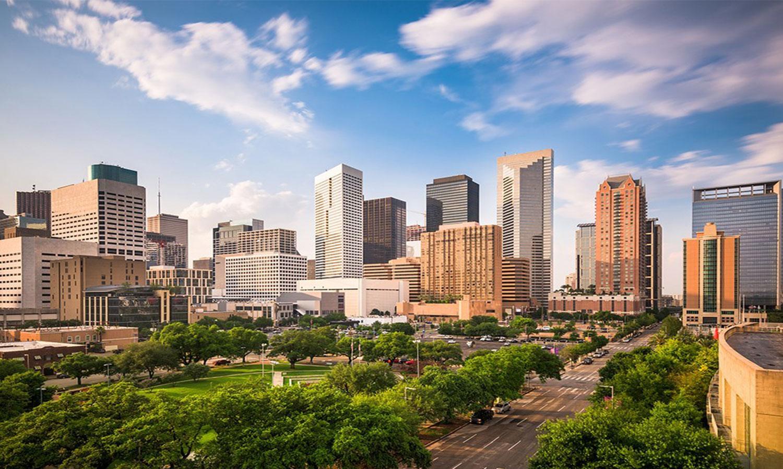 Dịch vụ chuyển phát nhanh thành phố Hồ Chí Minh đi Texas giá rẻ