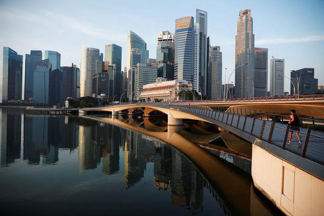 Chuyển phát nhanh thư từ Singapore về Hồ Chí Minh